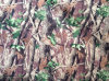 100% Polyester Camping Printed Camouflage Fabric for Bag /Clothes/Apron