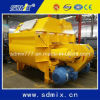 Super Quality 3000L Twin Shaft Concrete Mixer Ktsa3000