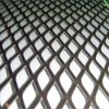 Competitive Price Flattened Expanded Metal Mesh