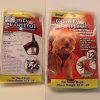 Pet Comfy Control. Comfy Control Harness. Pet Dog Adjustable Medium and Small Size No Choking Telebrands Comfy Control Dog