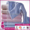 100% Cotton Solid Color Satin Gear Face Towel