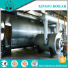 Semi Continuous Waste Tyre Pyrolysis Plant on Hot Sale