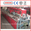 PVC Corrugated Roof Plate Heet Production Line Plastic Machine