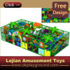 En1176 High Quality for Europe Market Indoor Playground (ST1407-1)