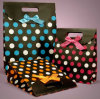 Matt Cmyk Printing Paper Gift Bags for Boutiques