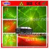 800mw RGY Animation Laser Light