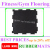 Cheap Ruber Gym Flooring Outdoor Waterproof Rubber Mats