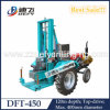 40-12m Tractor Mounted Drilling Rig for Water