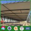 Insulated Portable Prefabricated Building Project