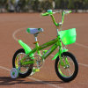 12/14/16 Inches 4 Wheel Kids Bicycle