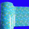 Printed PP Frontal Tape--Diaper Raw Material