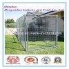 Galvanized Dog Kennel, Wire Mesh Cage