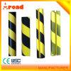 a Standard Block Yellow/ Black PU Corner Protector Damper