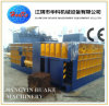 China Aluminium Baler Machine