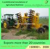 50 Disc Combine Tillage Cultivator Machine