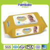 Baby Care Cleaning Wipes