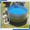 Rounde Shrimp Pond Fish Farming Tank