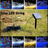 Outdoor Decoration Solar String Light with Different Colors