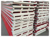 Polyurethane PU Sandwich Insulation Board