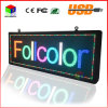 P5 SMD3528 LED Display Panel Outdoor Advertising RGB 7 Color Programmable