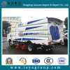 HOWO Road Sweeper Vacuum Road Cleaner Truck for Sale