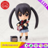 Beautiful Little Girl Anime Figure with Instrument