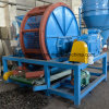Tyre Crusher Machine Waste Tyre Recycling Machine