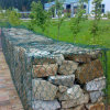 Galvanized Gabion Mattresses/Gabion Retaining Walls