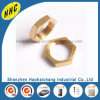 OEM Brass Threaded Insert Lock Nut for Automobile