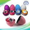 Electronic Virtual Pet Game Machine Cracked Egg Tumbler E-Pet Toys Gifts for Children