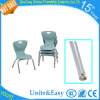 Hot Style Wooden Student Desk Chair School Furniture PP Chair