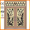 Hot Sales Colorful Stainless Steel Door Security Front Doors