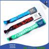 Professional Custom Festival Wristbands No Minimum Order