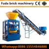 Qt4-24 Block Brick Making Machine in China