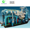 VW Type 4 Stages Compression 1100nm3/H Flow Rate Biogas Booster Compressor
