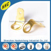 Auto Rear Mirror Heating Defrost Stamping Brass Terminal