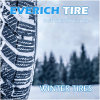 Winter / Snow Tyre Desinged for North EU Markets with Reach 205/55r16