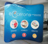 Tension Fabric Portable Exhibition Stand, Display Banner Trade Show (KM-BSH15)
