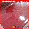 Grain Membrane High Glossy PVC Film