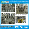 Linear Type Bottled Edible Oil Filling Machine