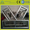 High Quality Aluminum Screw Bolt Square Stage Truss for Exhibition