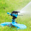 Lawn Sprinkler K-200 with Long Range Pulsating Head for up to 360 Degrees Watering of Your Garden Esg10169
