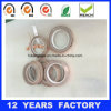 Thickness 0.085mmself Adhesive Copper Foil Tape for Soldering