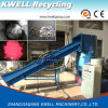 PE PP LDPE HDPE Film Agglomerator/ Plastic Agglomerating Machine