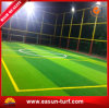 Economical Custom Multicolor Artificial Football Grass
