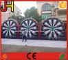Soccer Dart Game, Foot Flicker, Velcro Dart Board
