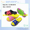 New Model EVA Garden Sandals Unisex Clogs Colorful Slippers