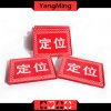 Acrylic Casino Poker Games Dedicated Custom Lace Locate Brand Ym-Le01