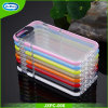 Guangzhou Supplier 1.5mm Transparent Shockproof TPU Case for iPhone 7 7 Plus