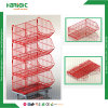Wire Promotional Display Stacking Basket